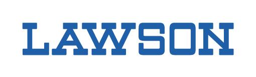 LAWSONロゴ